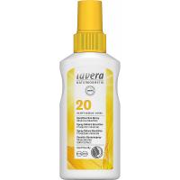 LAVERA Opalovací sprej Sensitiv SPF 20 100 ml