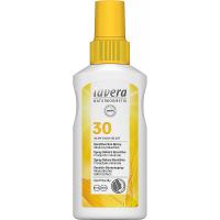 LAVERA Opalovací sprej Sensitiv SPF 30 100 ml