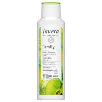 LAVERA Šampon Family 250 ml