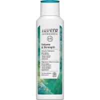 LAVERA Šampon Volume & Strength 250 ml