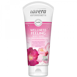 LAVERA Sprchový gel Wellness Feeling 200 ml