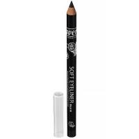 LAVERA Tužka na oči – 01 černá 1,14 g