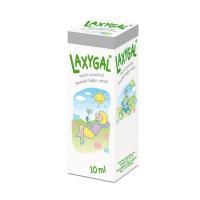 LAXYGAL Kapky, roztok 10 ml