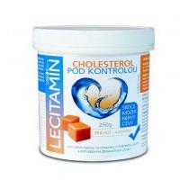 LECITAMIN Lecitamin-lecitino-proteinový nápoj Karamel 250 g