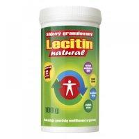 MOGADOR Lecitin granulovaný přírodní 100% sojový 100 g