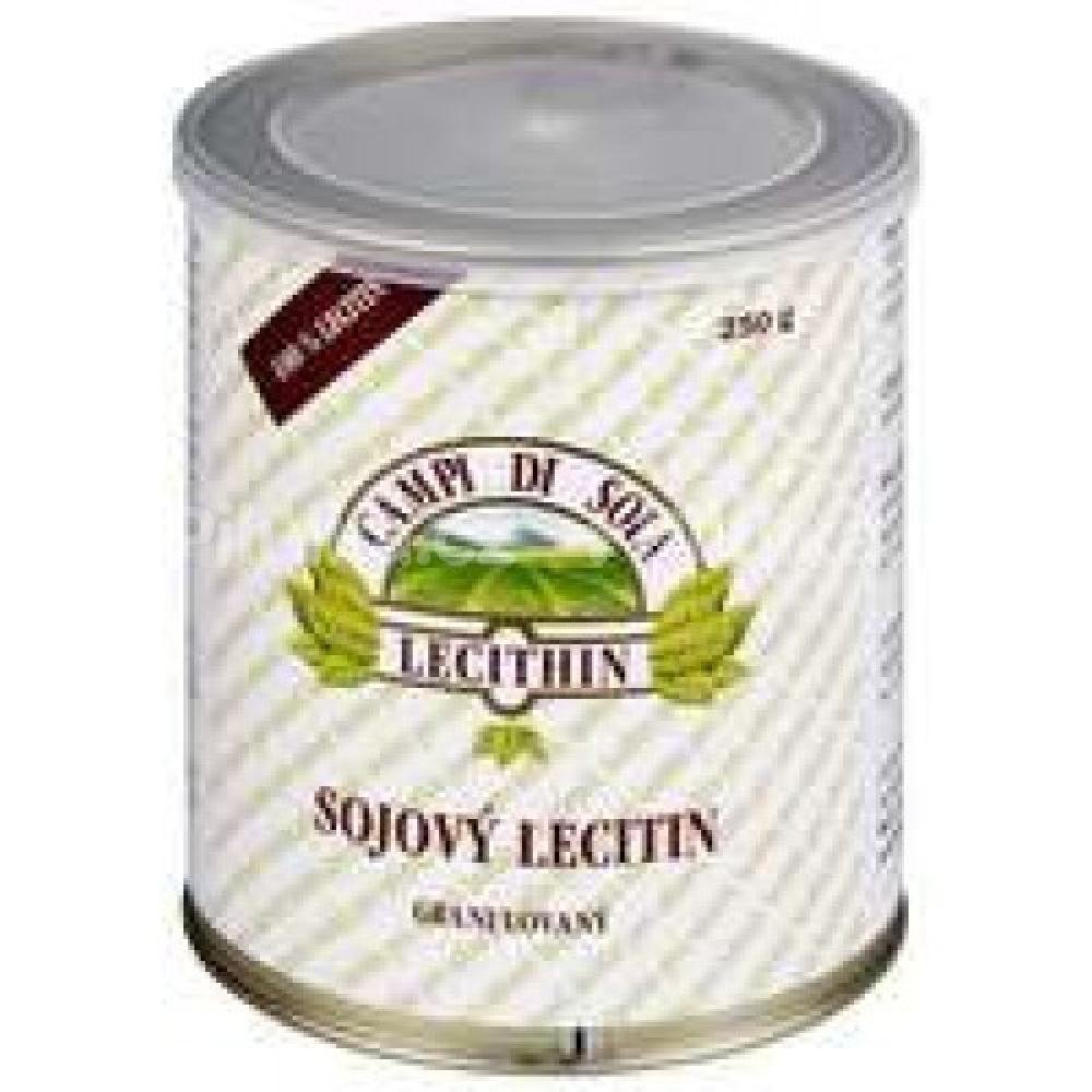 Sun Pharm Lecitin sojový gran.250 g