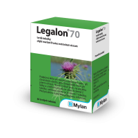 LEGALON 70 mg 30 tobolek