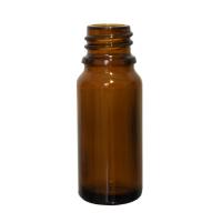 SIOT Lékovka 10 ml hnědá 18 mm 1 kus