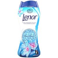 LENOR Unstoppables Spring Awakening Vonné perličky do praní 210 g