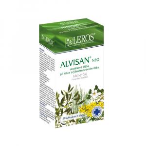 LEROS Alvisan neo léčivý porcovaný čaj 20 x 1.5 g