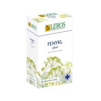 LEROS Fenyklový čaj 20 sáčků
