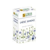 LEROS Lněné semeno sypané 150 g