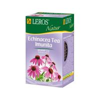 LEROS NATUR Echinacea Tea Imunita 20 sáčků