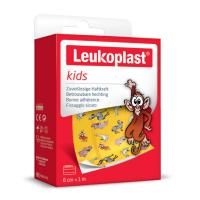 LEUKOPLAST Kids náplast role 6 cm x 1 m 7321702