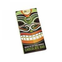 LIFEFOOD čokoláda s konopným semínkem BIO 70 g