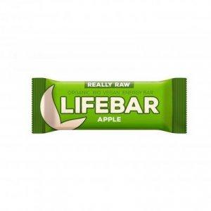 LIFEFOOD Lifebar tyčinka jablečná BIO 47 g