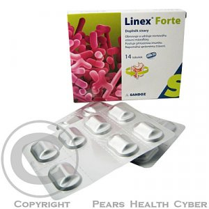 LINEX Forte cps.14