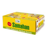 LINK NATURAL Samahan přírodní bylinný nápoj 100 sáčků