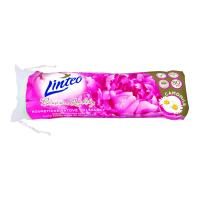 LINTEO Premium Vatové polštářky s heřmánkem 80 ks
