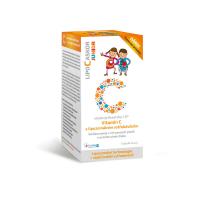LIPO C ASKOR Junior tekutý lipozomální vitamín C 110 ml