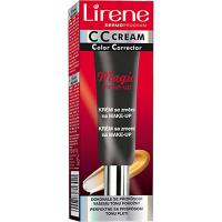 LIRENE CC krém magic make-up 30 ml