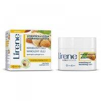 LIRENE H&V Denní a noční krém Mandlový olej 50 ml