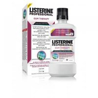 LISTERINE Professional Gum Therapy ústní voda 250 ml