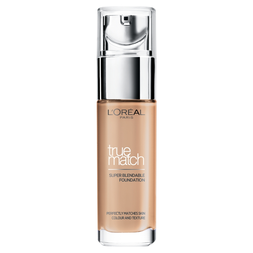 L´OREAL True Match make-up 3W Golden Beige 30 ml