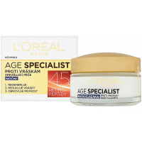 L´OREAL Age Specialist 45+ Noční krém 50 ml