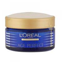 L'ORÉAL Age Perfect noční krém proti vráskám 50 ml