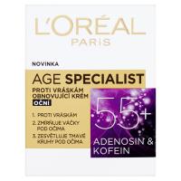 L´OREAL Age Specialist 55+ oční krém 15 ml