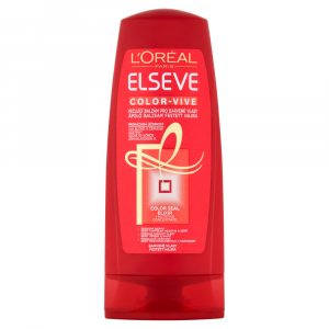 L´OREAL Elseve Color-Vive Balzám na vlasy 200 ml