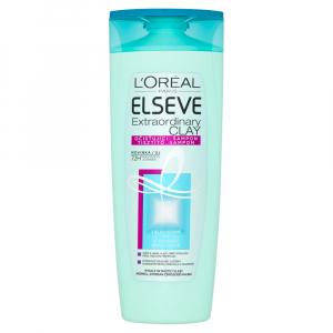 L´OREAL Elseve Extraordinary Clay Šampon na vlasy 400 ml