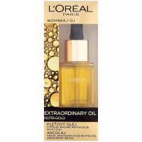 L´OREAL Nutri-Gold Extraordinary Pleťový olej 30 ml