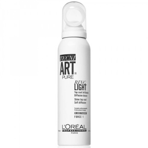 L´ORÉAL Professionnel Tecni.Art lak na vlasy Pure Ring Light 150 ml