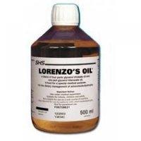 LORENZO´S Oil por oil plast 500 ml