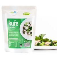 KETOLIFE Low carb hotové jídlo kuře s brokolicí 300 g