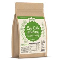 GREENFOOD NUTRITION Low carb palačinky bez lepku a laktózy kakao 500 g