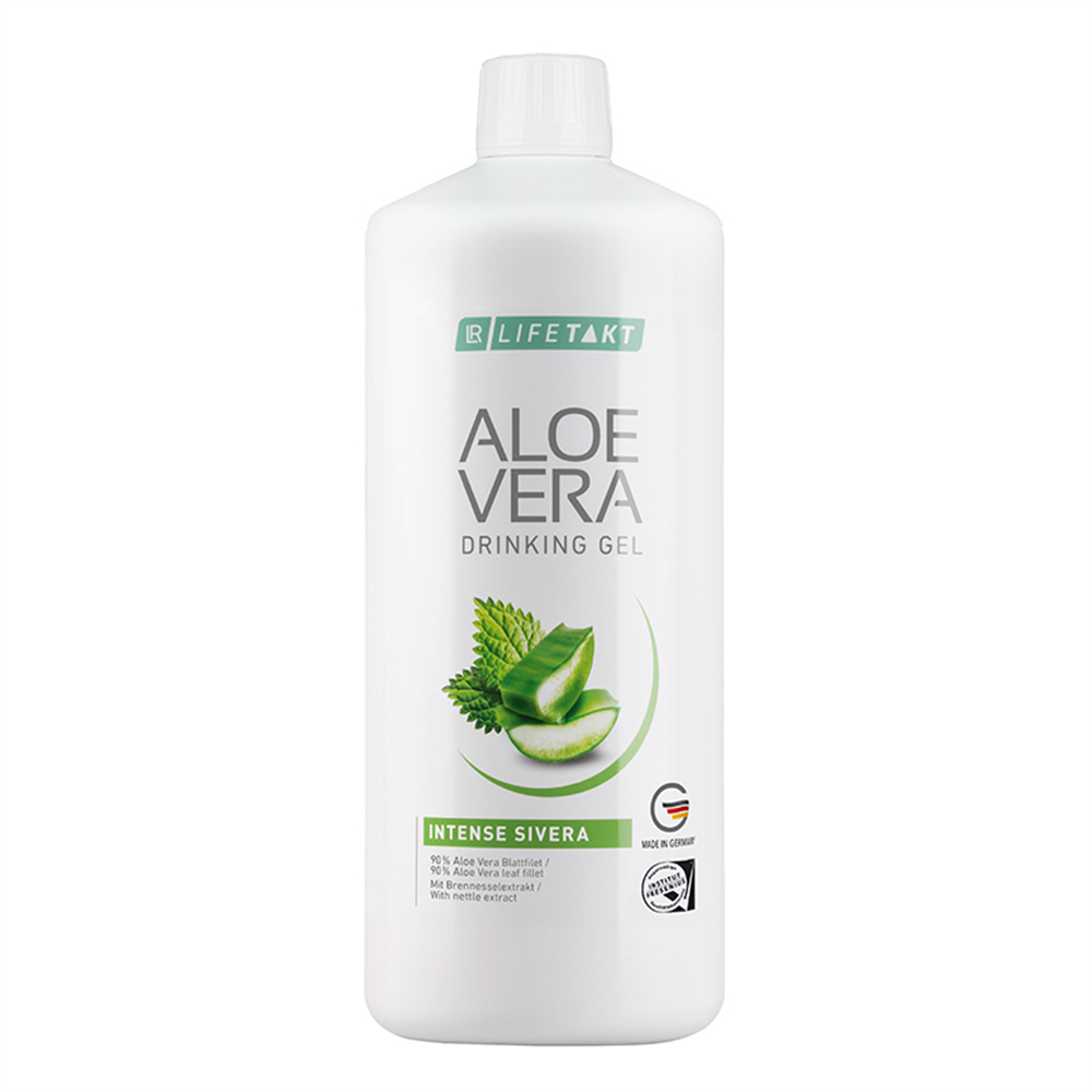Aloe Vera Drinking Gel Sivera 1000 ml