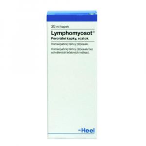 LYMPHOMYOSOT 1x30 ml Kapky, roztok