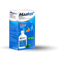 MAALOX Suspenze 250 ml