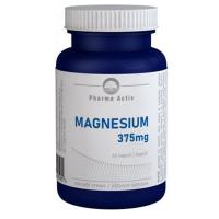 PHARMA ACTIV Magnesium 375 mg 60 kapslí