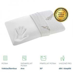 MAGNIFLEX Vitale Standard zdravotní polštář 72x42x12