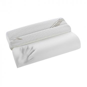 MAGNIFLEX Vitale Wave zdravotní polštář 60x43x11/10