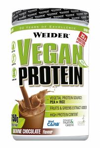 WEIDER Vegan Protein Zelené jablko 750 g