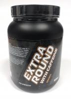 BEAR FOOT Extraround s kofeinem předtréninková směs s příchutí pomeranče 500 g