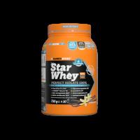 NAMEDSPORT Star Whey Proteinový nápoj v prášku Vanilka 750 g