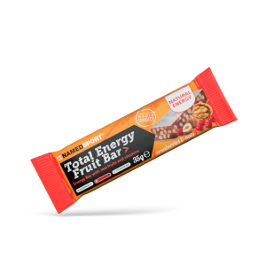 NAMEDSPORT Total Energy Fruit Energetická tyčinka 35 g