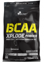OLIMP BCAA Xplode 1000 g Citrón