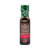 WOLFBERRY Malinový olej BIO 100 ml